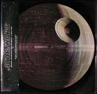 Виниловая пластинка John Williams STAR WARS - EPISODE IV - A NEW HOPE (Picture vinyl)
