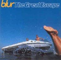 Виниловая пластинка Blur THE GREAT ESCAPE (180 Gram)