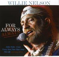 Виниловая пластинка Willie Nelson FOR ALWAYS (180 Gram)