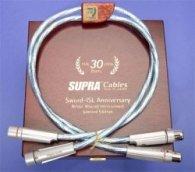 Кабель межблочный аудио Supra Sword-IXLR 0.8m