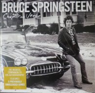 Виниловая пластинка Bruce Springsteen CHAPTER AND VERSE (180 Gram)