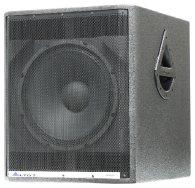 Концертный сабвуфер Alto SR500SA