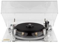 Проигрыватели виниловых дисков Michell Engineering Gyro Dec silver