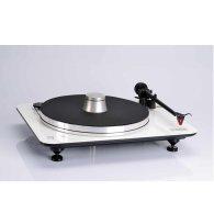 Проигрыватель виниловых дисков Acoustic Signature WOW white