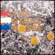 Виниловая пластинка The Stone Roses THE STONE ROSES (180 Gram)