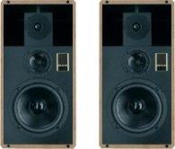 Полочную акустику Hans Deutsch HD 308 Mk II black