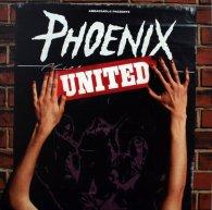 Виниловая пластинка Phoenix UNITED
