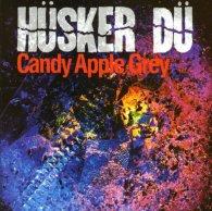 Виниловая пластинка Husker Du CANDY APPLE GREY (W223)