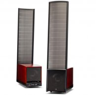 Напольная акустика Martin Logan Expression ESL 13A Cordoba Red