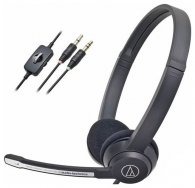 Наушники Audio Technica ATH-330COM