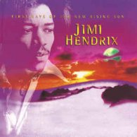 Виниловую пластинку Jimi Hendrix FIRST RAYS OF THE NEW RISING SUN (180 Gram)