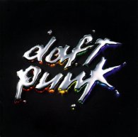 Виниловая пластинка Daft Punk DISCOVERY (180 Gram/Gatefold)