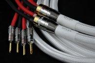 Акустический кабель Atlas Asimi Silver 2 x 2 1.0m (spade)