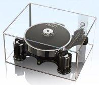 Проигрыватель виниловых дисков Avid HiFi FULL Cover