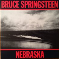 Виниловая пластинка Bruce Springsteen NEBRASKA (180 Gram)