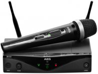 Радиосистема AKG WMS420 Vocal Set Band U2 (614-629)