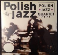 Виниловая пластинка Polish Jazz Quartet POLISH JAZZ QUARTET (Polish Jazz/Remastered/180 Gram)