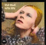 Виниловую пластинку David Bowie HUNKY DORY (180 Gram)