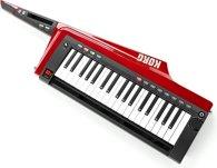 Синтезатор и пианино KORG RK-100S-RD