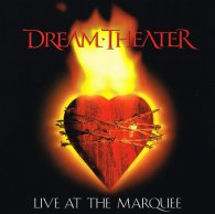 Виниловая пластинка Dream Theater LIVE AT THE MARQUEE (180 Gram)