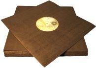 Конверт для виниловой пластинки AudioToys Delux black