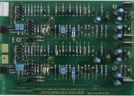 Фонокорректор Exposure Phono Board 3010s (mC) (плата фонокорректора)