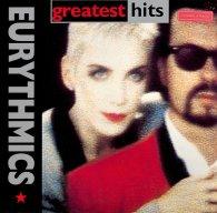 Виниловая пластинка Eurythmics GREATEST HITS