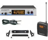Радиосистему Sennheiser EW 572 G3-B-X