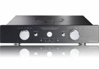 Фонокорректор Accustic Arts Tube Phono II (Black)