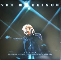 "Виниловая пластинка Van Morrison ...IT'S TOO LATE TO STOP NOW… VOLUME I (12"" Vinyl standard weight)"