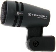 Микрофон Sennheiser E604