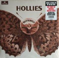 Виниловая пластинка The Hollies BUTTERFLY (180 Gram)