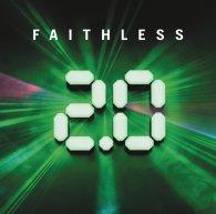 Виниловая пластинка Faithless FAITHLESS 2.0 (180 Gram)