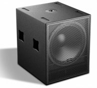 Сабвуфер Audiocenter PF118B+