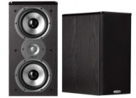 Полочную акустику Акустическая система Polk audio TSi 200 Black