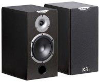 Полочную акустику Cabasse Antigua MT31 black/pair