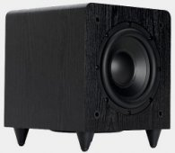 Акустическую систему Sunfire Dual Driver Powered Subwoofer - SDS-10