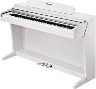 Синтезатор и пианино Kurzweil M1 WH