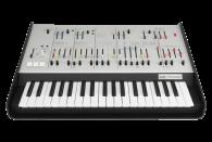 Клавишный инструмент KORG ARP ODYSSEY