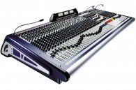 Микшерный пульт Soundcraft GB8