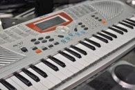 Клавишный инструмент Medeli MC37(A)