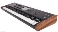 Клавишный инструмент KORG KRONOS2-88