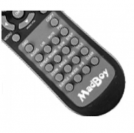 Аксессуар для караоке MadBoy пульт для MFP-2000
