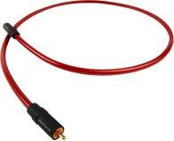 Межблочный аудио кабель Chord Company Crimson VEE3 RCA-RCA 5.0m
