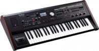 Клавишный инструмент Roland VP-770
