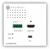 Систему мультирум Atlona AT-HDWP-IR