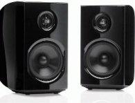 Полочную акустику PSB Alpha PS1 Black
