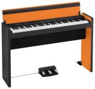 Клавишный инструмент KORG LP-380-73-OB