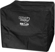 Кейс и чехол для акустики KV2AUDIO ES1.8 cover - чехол для ES1.8 (для использования с тележкой) (KVV987 116)