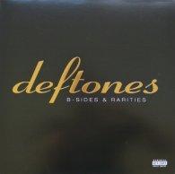 Виниловая пластинка Deftones B-SIDES & RARITIES (RSD 2016/2LP+DVD/Gold vinyl)